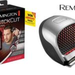 Cortapelos Remington HC4250 QuickCut y cuchilla Curvecut de 9 peines chollo en Amazon