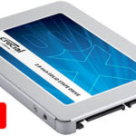 Disco SSD Crucial BX300 de 240 GB