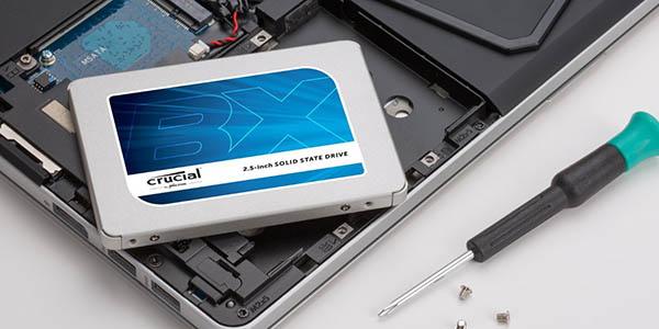 Crucial BX300 de 240 GB barato