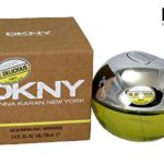 Eau de parfumm Donna Karan DKNY Be Delicious de 100 ml para mujer barato en Amazon