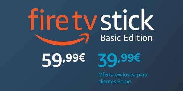 Fire Tv Stick Amazon Barato