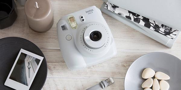 Fujifilm Instax Mini 9 barata