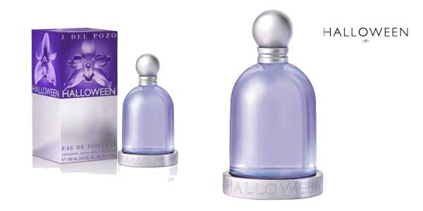 Eau de toilette Jesús Del Pozo Halloween Vaporizador de 100 ml chollo en Amazon