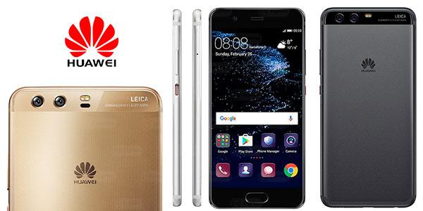 Smartphone Huawei P10 barato