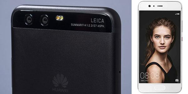Huawei P10 en 3 colores rebajado