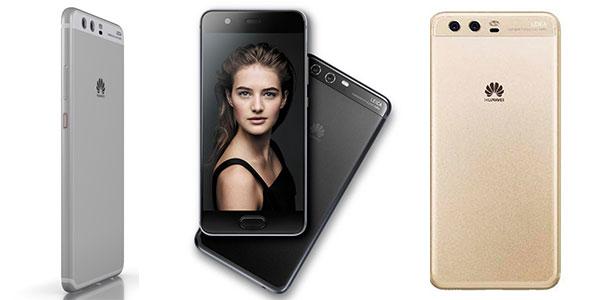 Smartphone Huawei P10 al mejor precio
