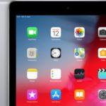 iPad 2018 barato