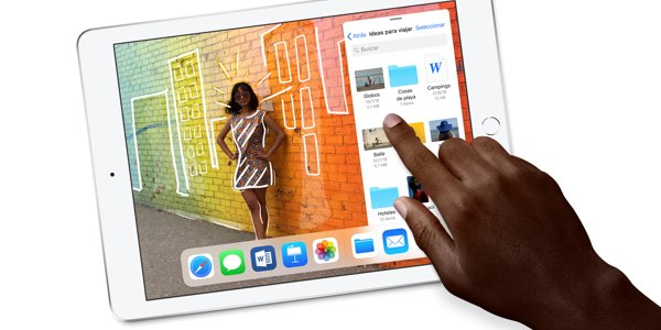 iPad barato en Amazon