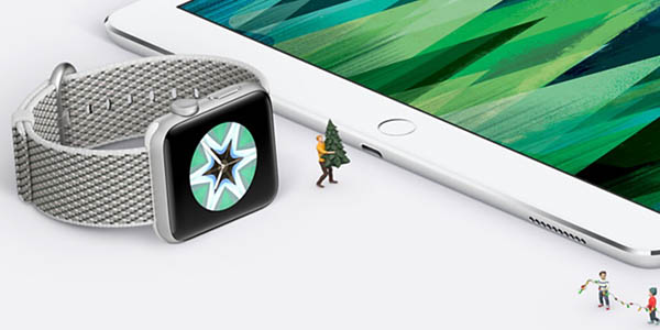 iPhone iPad Mac rebajados Black Friday Apple
