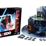 Juego de mesa Cluedo Star Wars barato