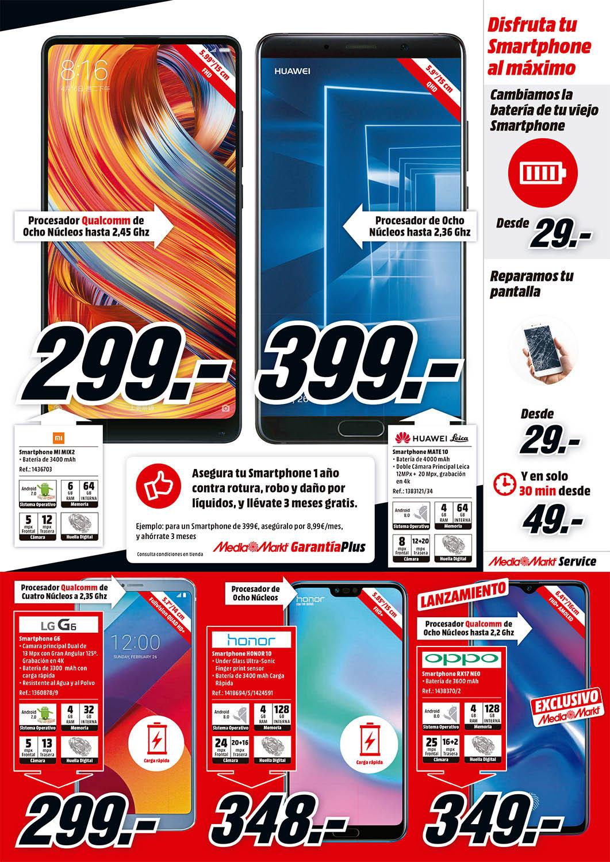 Ya puedes ver el catálogo completo desde la web oficial de Media Markt  (aquí). 02067a9d6625