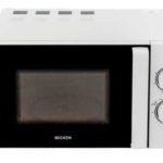 Microondas analógico Becken BMW2328 de 700W y 20 litros con grill chollo en eBay
