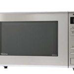 Microondas Panasonic NN-GD371SEPG de 950W con tecnología Inverter,función Grill de 1000W y 23L chollo en Amazon