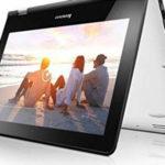 Mini Portátil Lenovo Yoga 300-11IBR