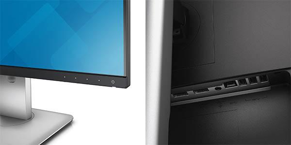 Monitor Dell Ultrasharp U2414H en eBay