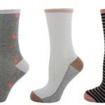 Pack de 6 calcetines Tom Franks para mujer chollo en Amazon