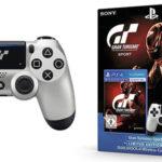 Dualshock 4 + Gran Turismo Sport