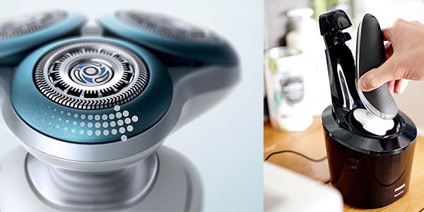 Philips S7780/64 máquina de afeitar con accesorios y genial relación calidad-precio
