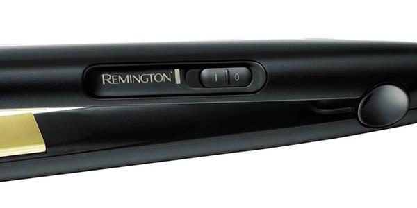 plancha de pelo Remington S1450 con placas flotantes y 215ºC de temperatura