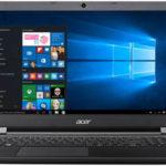 Portátil Acer Extensa 2540-373H