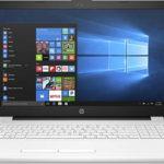 Portátil HP Notebook 15-bs091ns