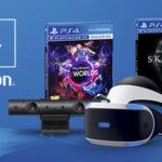 Promoción Black Friday Playstation VR