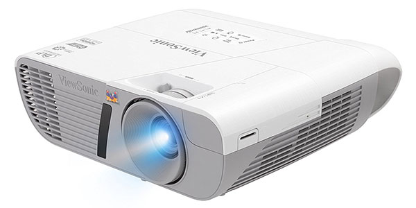 Proyector Viewsonic PPJD7828HDL Full HD DLP barato