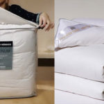 Relleno nórdico Sancarlos Platinum para cama de 150 barato