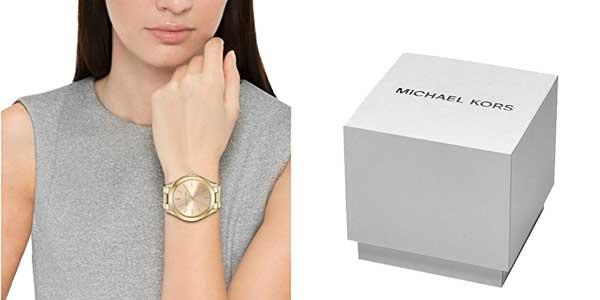 Reloj Michael Kors MK3179 para mujer barato en Amazon