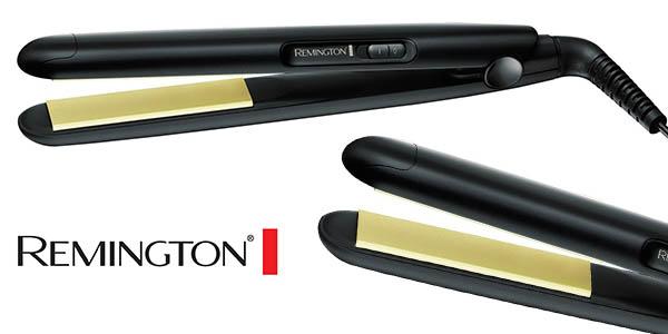 Remington S1450 plancha de pelo con placas cerámicas chollo