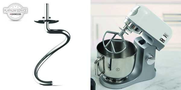 Robot de cocina Kenwood kMix KMX750WH de 1000 W, 5L, 6 velocidades chollazo en Amazon