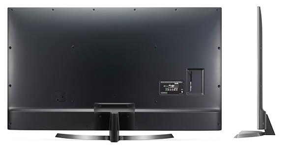 LG 55UJ750V Premium UHD 4K y HDR en El Corte Inglés
