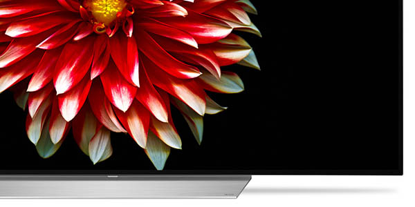Smart TV OLED LG 55C7V UHD 4K HDR barato