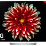 Smart TV OLED LG 55EG9A7V de 55''