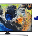 Smart TV Samsung UE43MU6125 al mejor precio