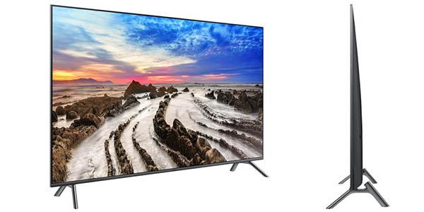 Samsung UE49MU7055 UHD 4K barato