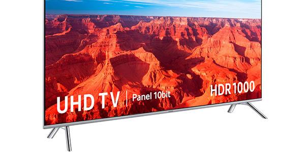 Smart TV Samsung UE55MU7005 UHD 4K HDR barato