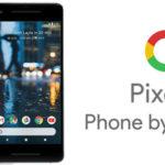 Smartphone Google Pixel 2