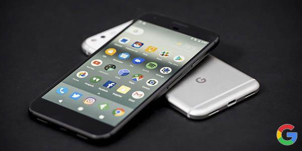Google Pixel 2 barato