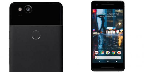 Google Pixel 2 en eBay