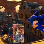 Sonic Forces Bonus Edition barato