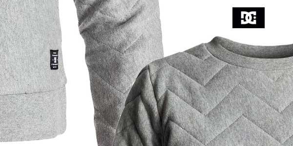 Sudadera Acolchada DC Shoes Andoman EDJFT03039 para Mujer chollazo en eBay