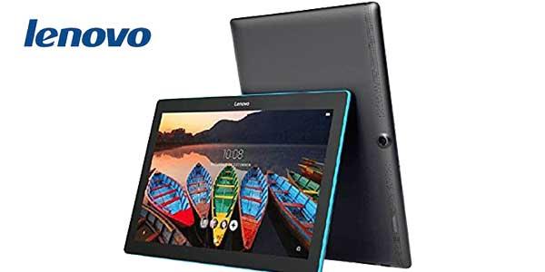 """Tablet Lenovo TAB 10 de 10.1"""" chollo en Amazon"""