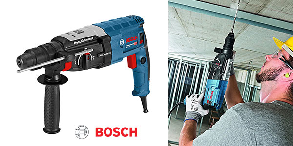 Taladro Bosch GBH 2-28 F Professional al mejor precio