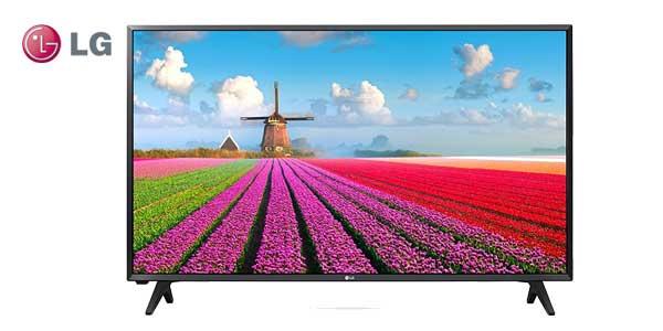 Televisor LG 32LJ500U chollo en Amazon