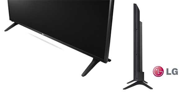 Televisor LG 32LJ500U barato en Amazon