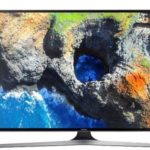"Smart TV Samsung UE58MU6125 UHD 4K de 58"" chollo en eBay"