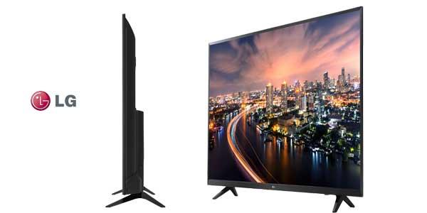 "Smart TV LG 55UJ620V de 55"" chollo en eBay"