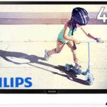 TV LED Philips 42PFS401212