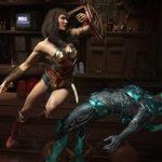 Videojuego Injustice 2 para PS4 barato